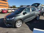 Holden Trax LTZ 1.4P/6AT